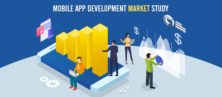 mobile app development market study