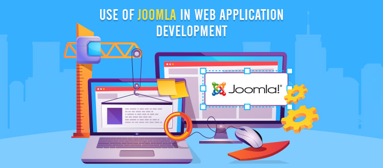 Use-of-Joomla-in-Web-Application-Development