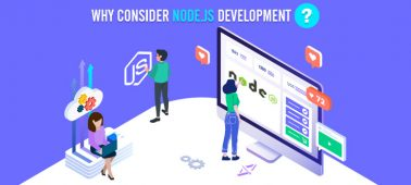 Why Consider Node.js Development?