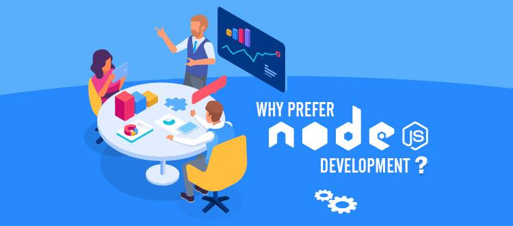 why-prefer-nodejs-development