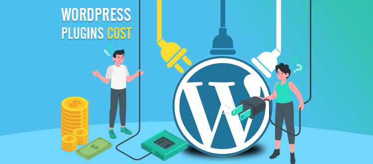 wordpress plugin cost