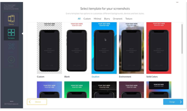 app store submission steps