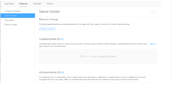 app store submission guideline