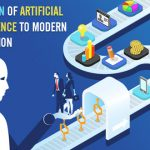 Evolution of Artificial Intelligence (AI) to Modern Application