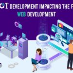 IoT Impacting the Future of Web Development