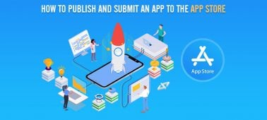 How to Publish and Submit an App to App Store