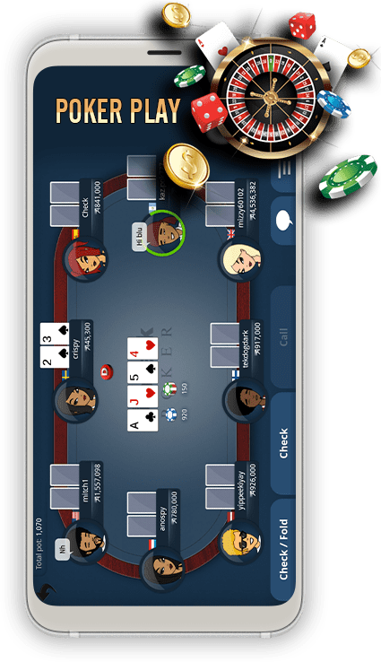 Casino Game Development Company