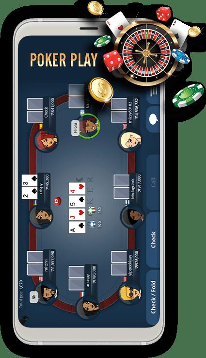 Casino Game Development Company
