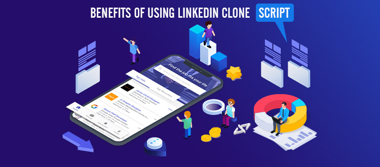 linkedin clone