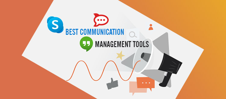 communication management tools