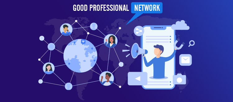 professional network