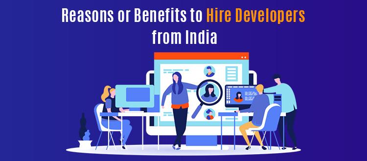 hire indian developer