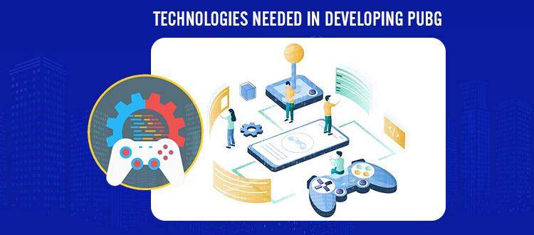 pubg technologies