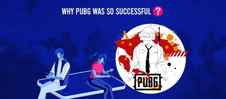 pubg success