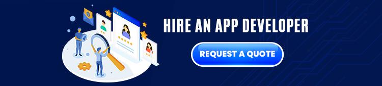 hire an app developer