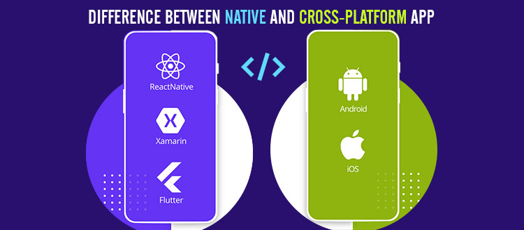 native app vs cross platform