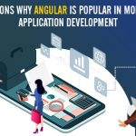 Reasons Why Angular is Popular in Modern Application Development