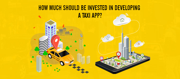 taxi booking app invest