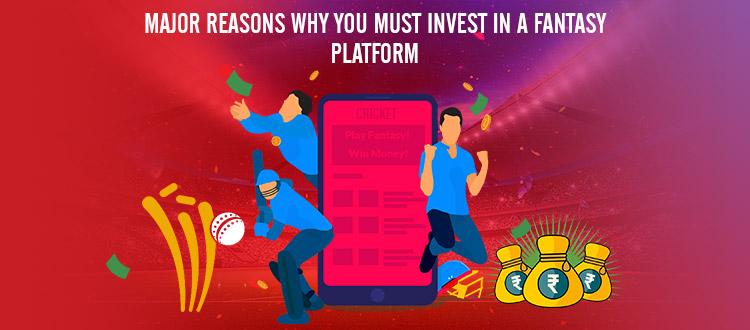 invest in fantasy app