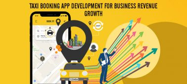 How to Develop Taxi Booking App Like Uber? [Development Cost & Benefits]