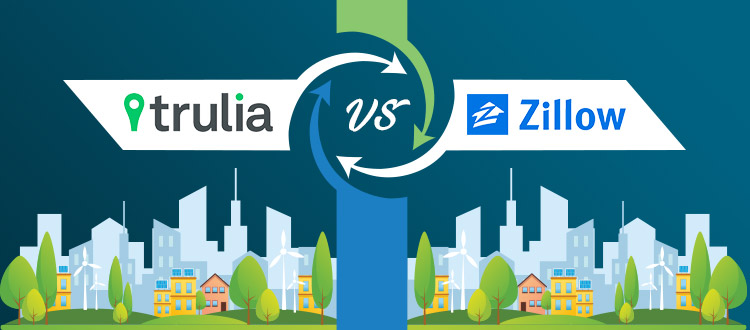 trulia vs zillow
