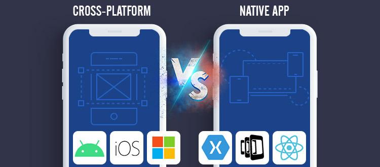 cross platform vs native