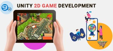 Want to Develop a 2D Game? Reasons You will Always Want to Choose Unity Game Development!
