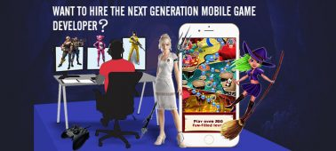 How to Hire Mobile Game Developer? Cost, Hiring Platforms & Technologies