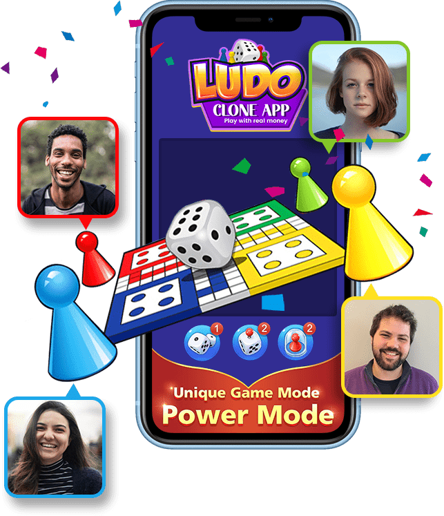 Real Money Ludo Game App Development Company