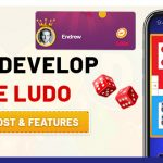 How to Develop Mobile Game App Like Ludo King? [Development Cost & Features]