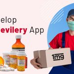 How to Develop Online Medicine Delivery App Like 1MG? [Development Cost & Features]