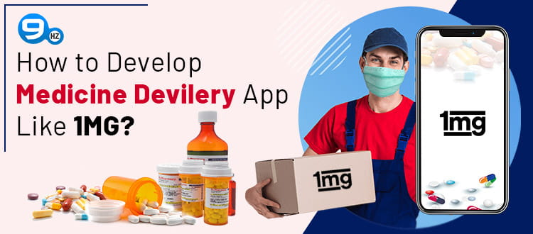 How Do Medicine Delivery Apps Help You Generate Revenue?