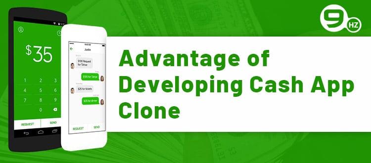 cash app clone development
