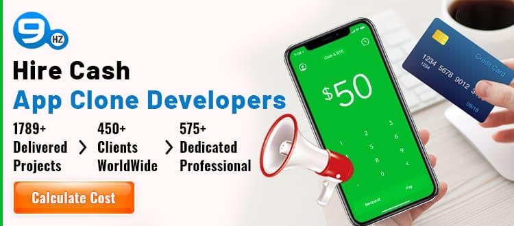 custom payment app developers