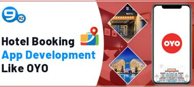 How to Make a Hotel Booking App Like OYO Rooms? [Development Cost & Features]