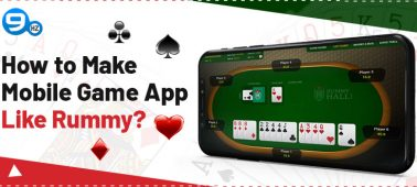 Card Game App Development Like Rummy [Cost, Company & Features]