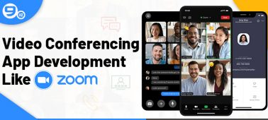 Video Conferencing App Development Like Zoom [Cost, Company & Features]