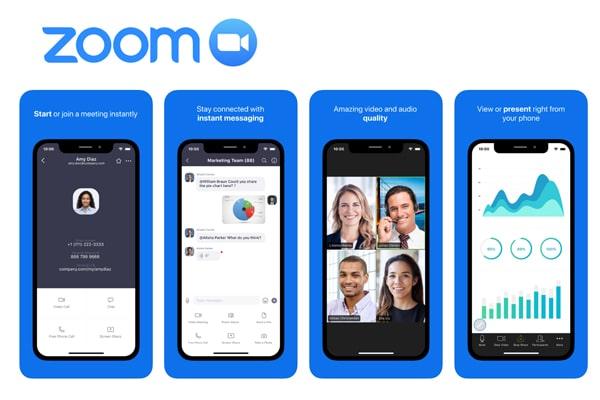 app like zoom