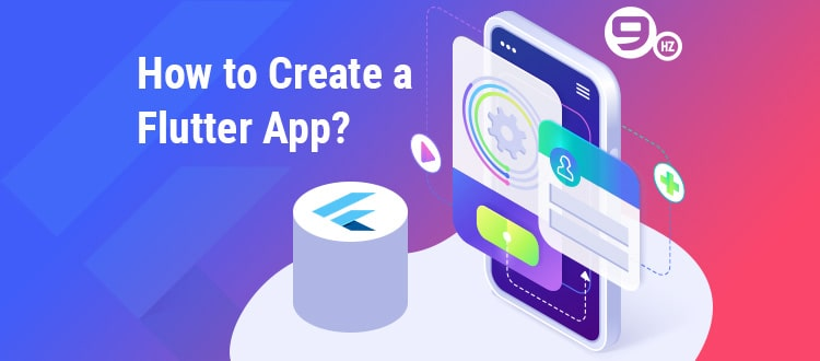 How to Create Flutter App & Make Money? [Flutter App Development Cost, Company]