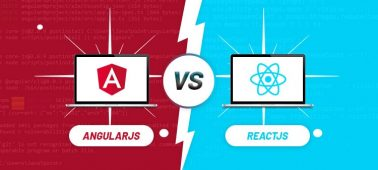 AngularJS Vs ReactJS: Which is Better and Why for Your Web App?