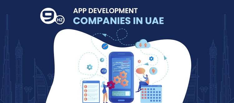Top Mobile App Development Companies in Dubai, UAE [Reviews 2022]