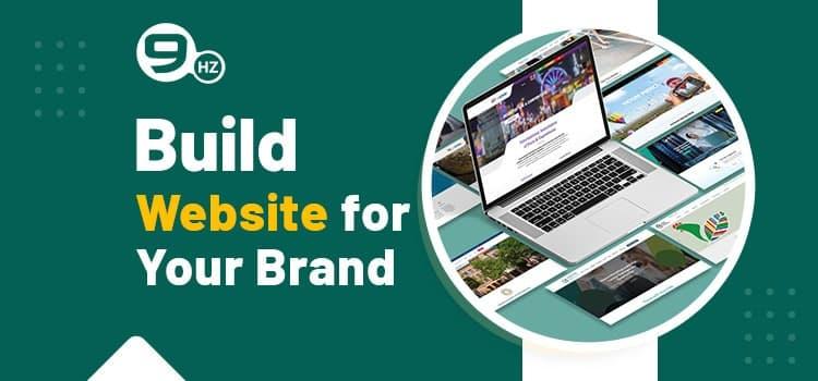 unique website ideas