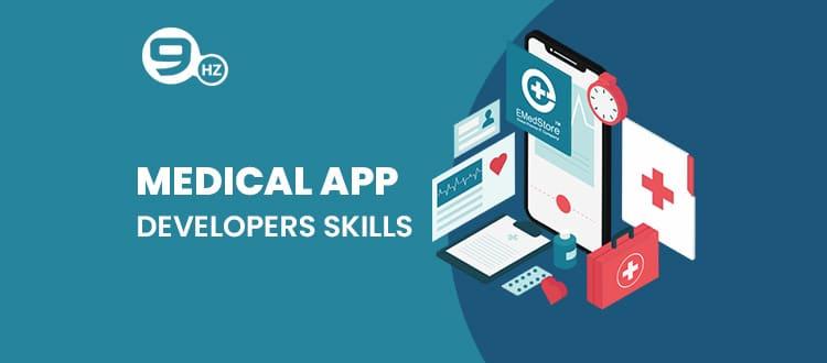 medical app developers