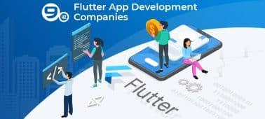 Top 10 Flutter App Development Companies in India